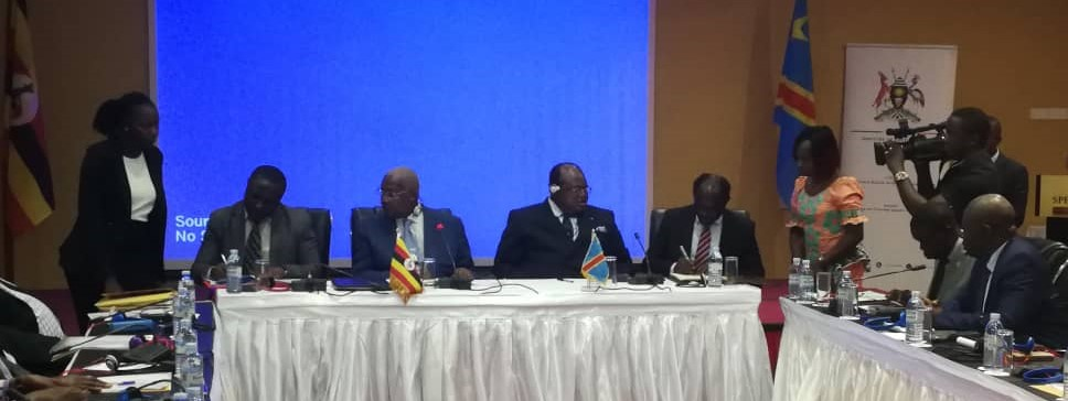 DR_Congo_and_Uganda_Sign_Bilateral_Agreement