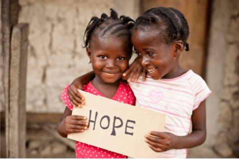 children with hope min