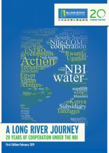 A Long River Journey - 20 Years of Cooperation under the NBI
