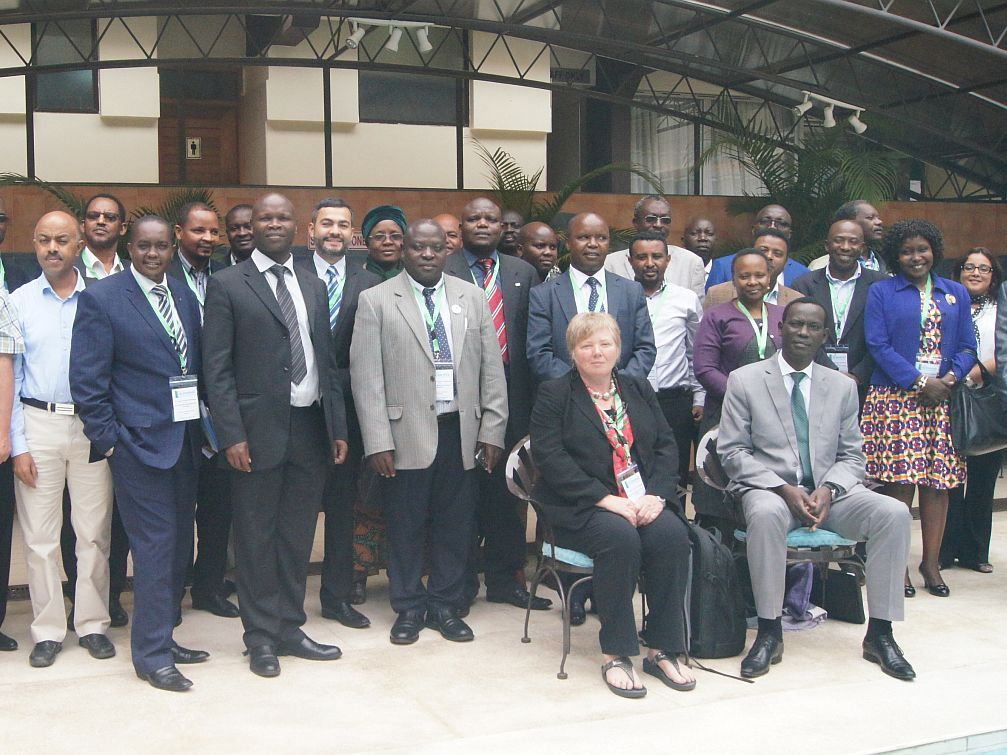 NBI Wetlands Forum Participants