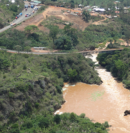 Rusumo falls power project to benefit many