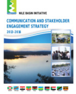 communication and stakeholder engagement strategy