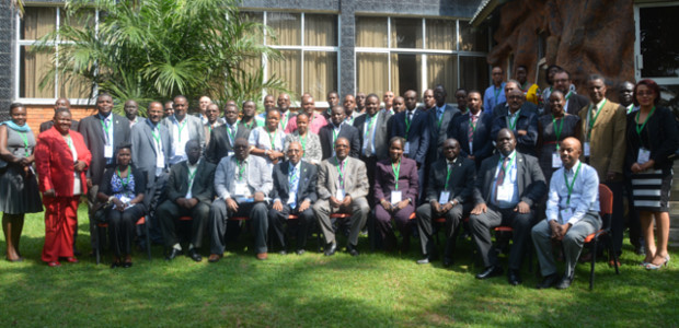 nbi launches wetlands project and forum to protect wetlands in the nile basin main