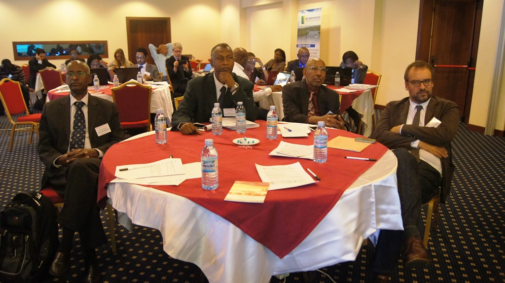 Economists Forum provides opportunity to multiply benefits in the Nile Basin